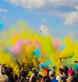 Fêtes & Festivals